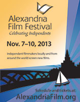 Alex Film Festival Ad