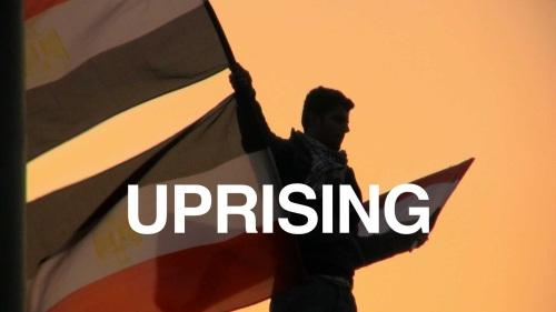 Uprising by Frederick Stanton