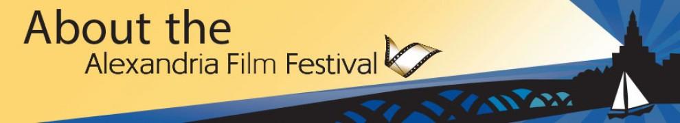 ut the Alexandria Film Festival