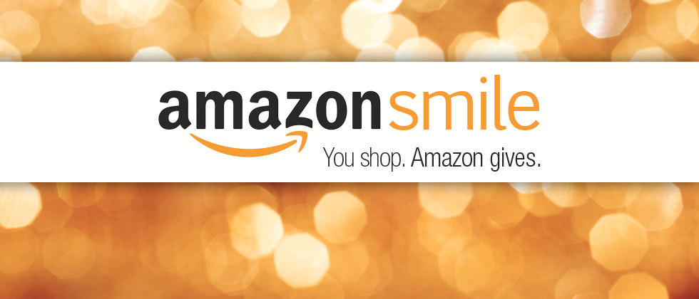 Amazon Smile for Alexandria Film Festival